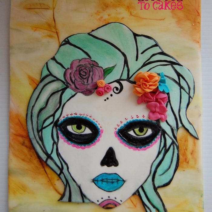 Sugar Skull Bakers 2017
