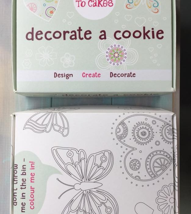 Meet our new cookie kit!