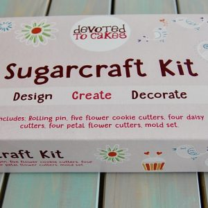 Sugarcraft Tools and Molds