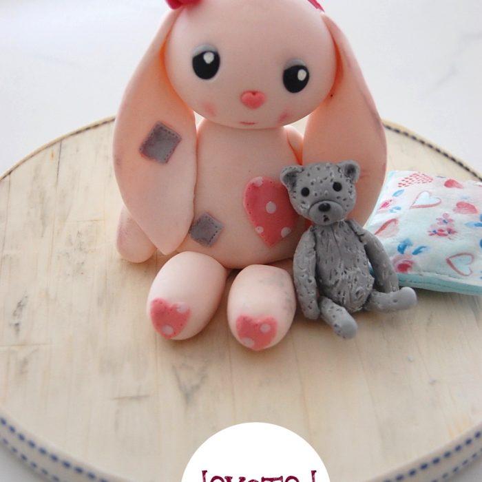 Nursery Bunny Modelling Workshop