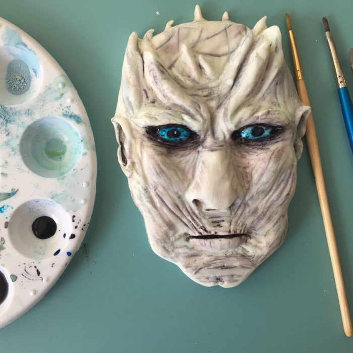 From Cookie to Night King!
